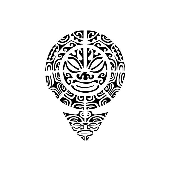 Plantillas de tatuajes maories Imagui